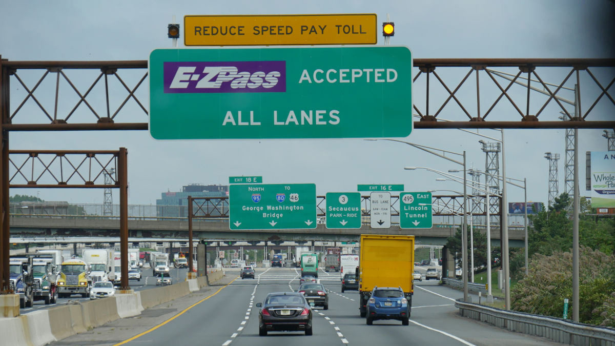 Can You Use Your E-ZPass in a Rental Car?
