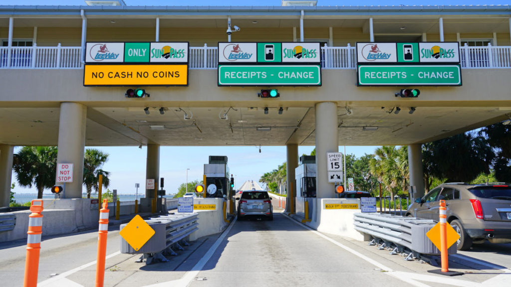 Florida-toll-pass