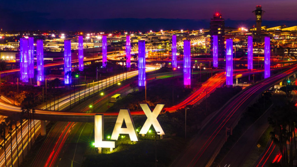 Los-Angeles-LAX-Airport-Car-Rental