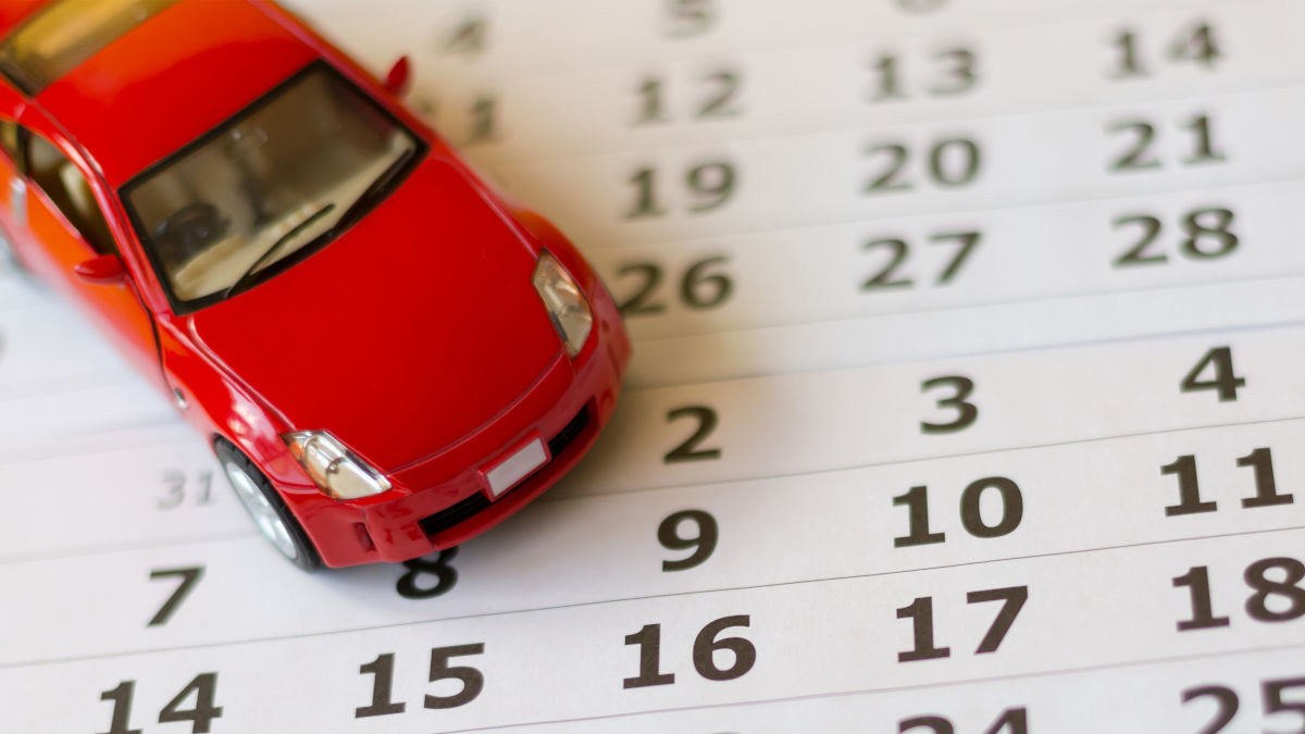 How Long Will Your Insurance Cover a Rental Car?