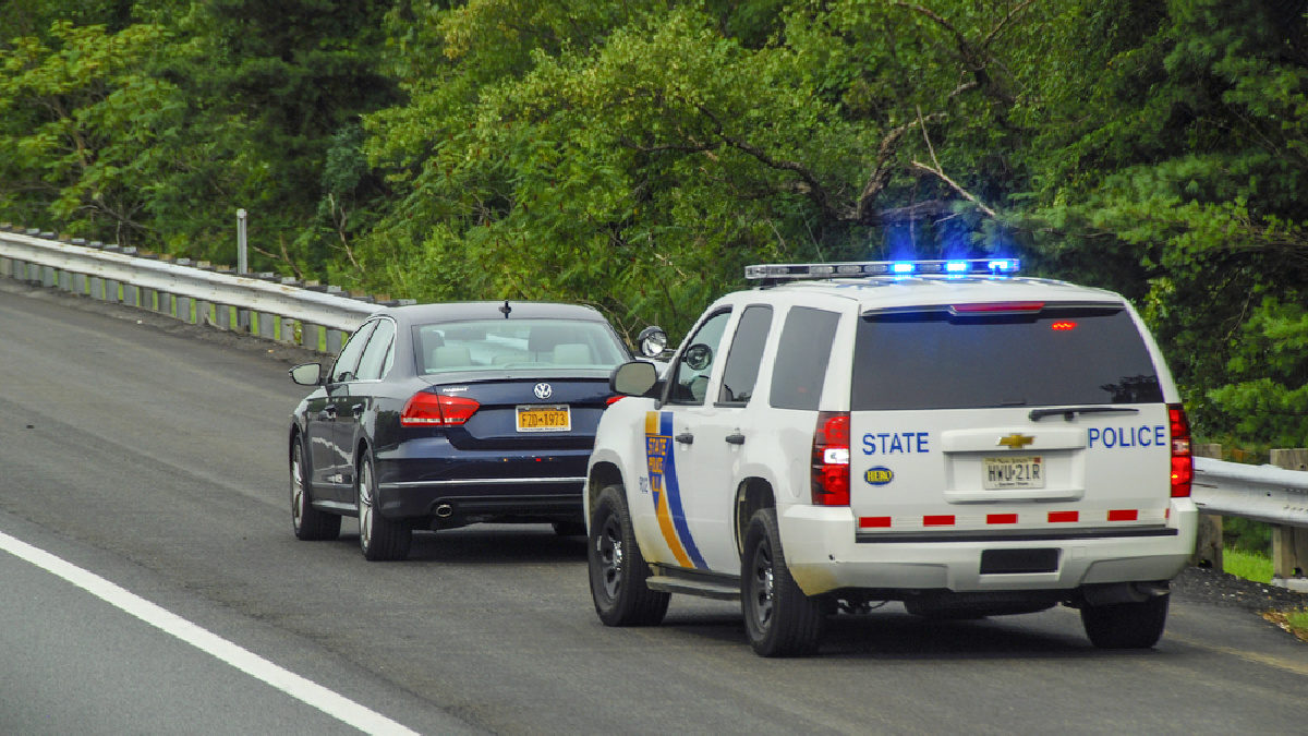 Here's What to Do if You Get a Speeding Ticket in New Jersey